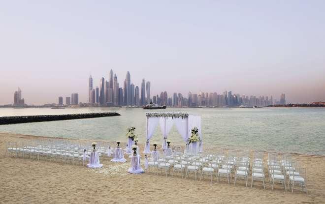 فندق ديوكس ذا بالم - دبي