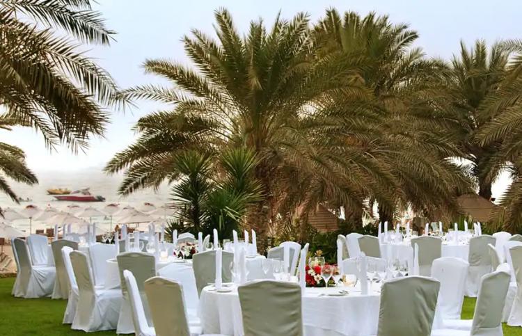فندق هيلتون دبي جميرا