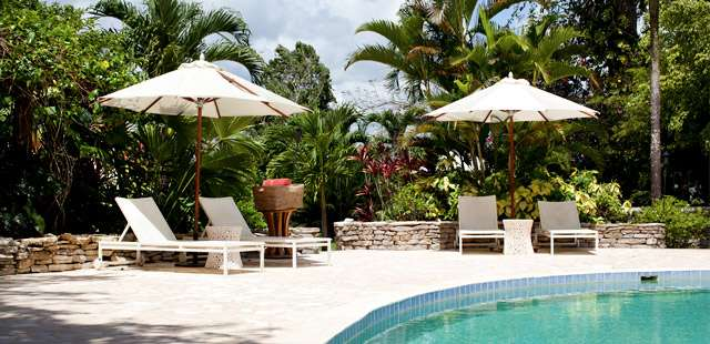 Belcampo Lodge: Punta Gorda, Belize