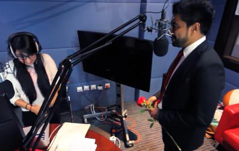 The Radio Proposal