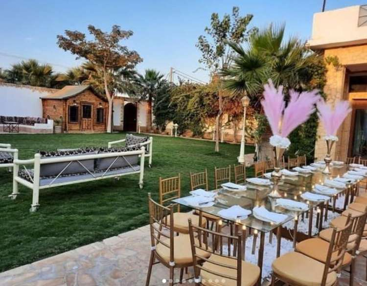 Andalusi Ref Resort