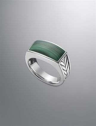 Emerald Men Engagement Rings