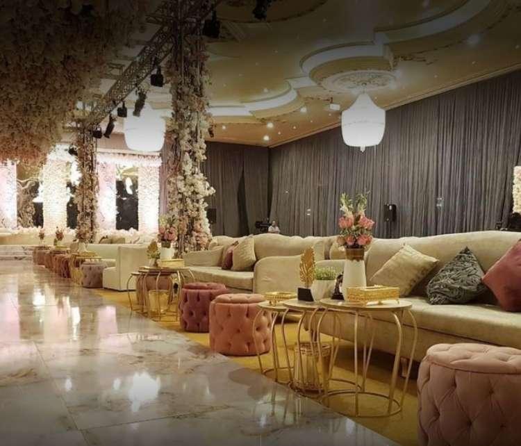 قاعة قصر الرياض للاحتفالات