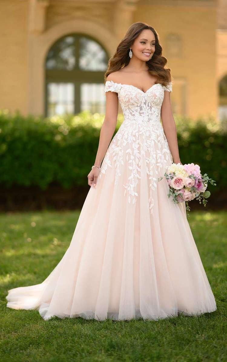 فستان العروس