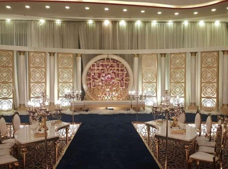 Paris Wedding Hall