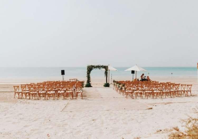 نادي شاطئ السعديات