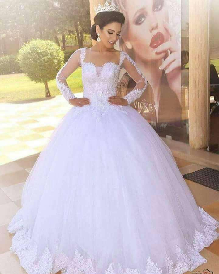 Be Bride Wedding Dresses