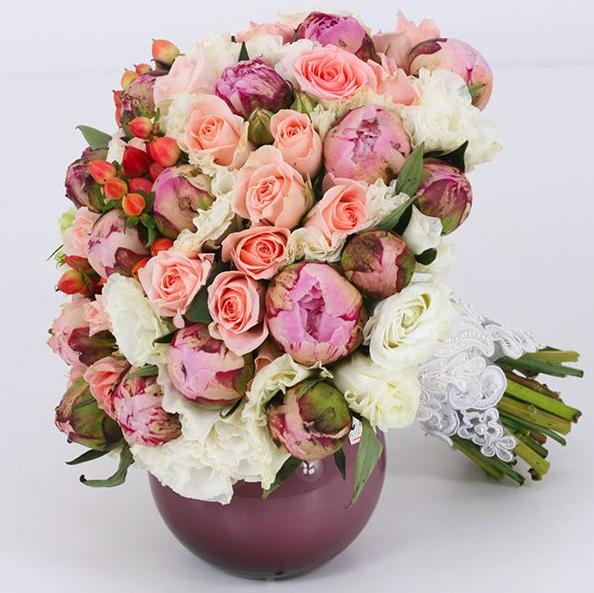أزهار جون