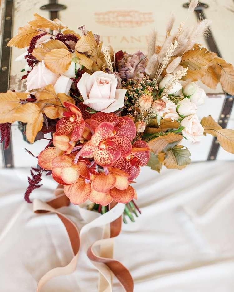تيوليبانو للأزهار