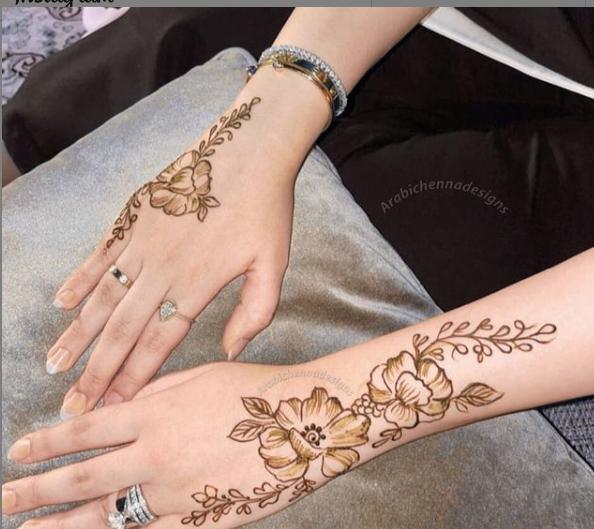 Alizeh Henna Artist