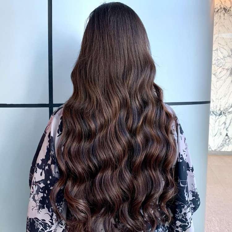 صالون هيربلاي  لوصلات الشعر
