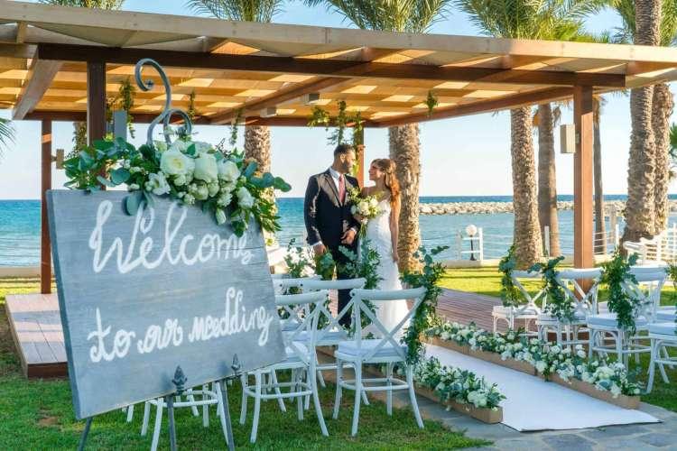 The Golden Bay Beach Hotel, Larnaca