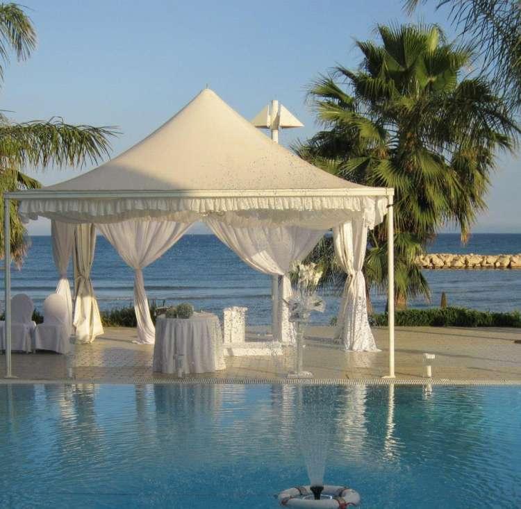 Palm Beach Hotel Larnaca