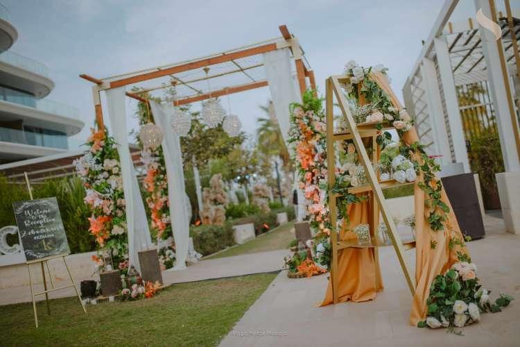 Indian Rustic Wedding