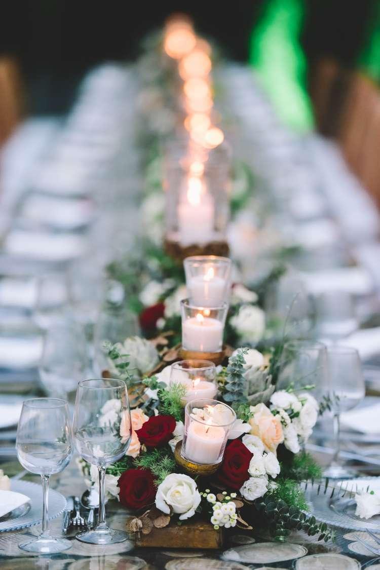 Rustic Wedding in Lebanon