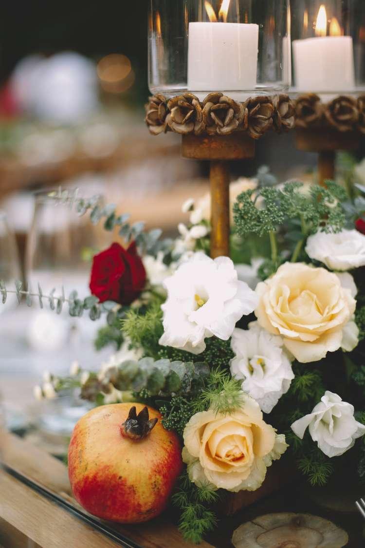 Rustic Wedding in Lebanon 1