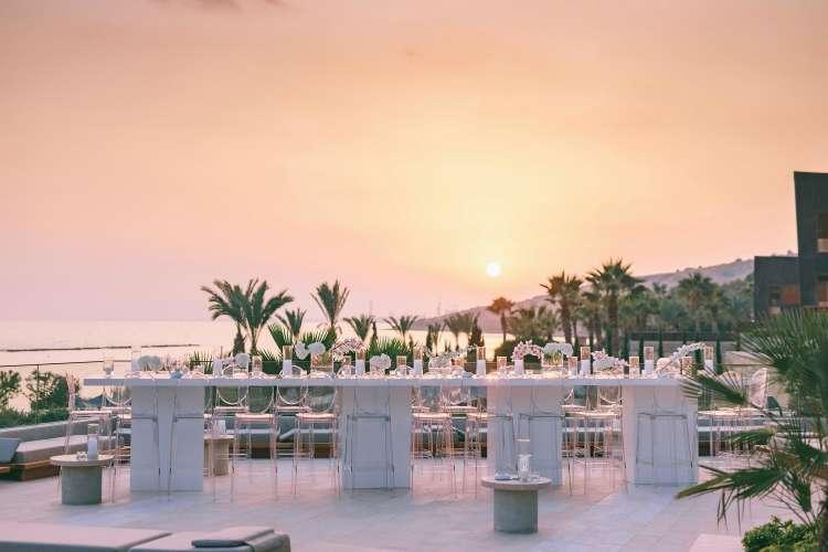 Amara Hotel, Limassol