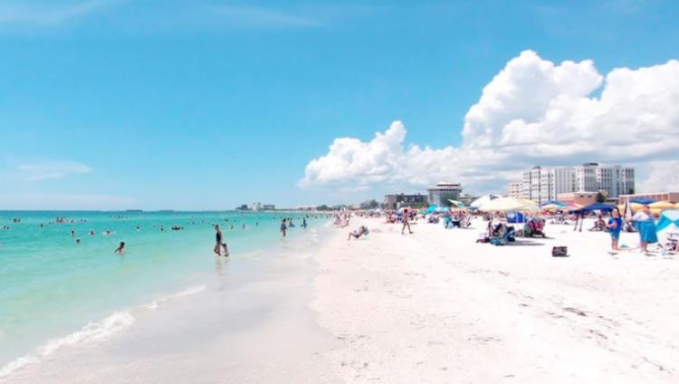 Saint Pete Beach, Florida
