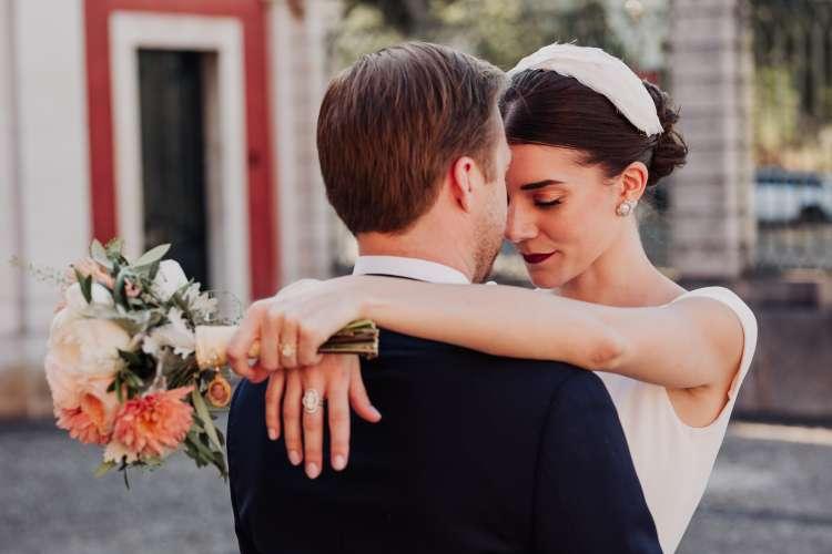 Romantic and Elegant Wedding in Portugal 5