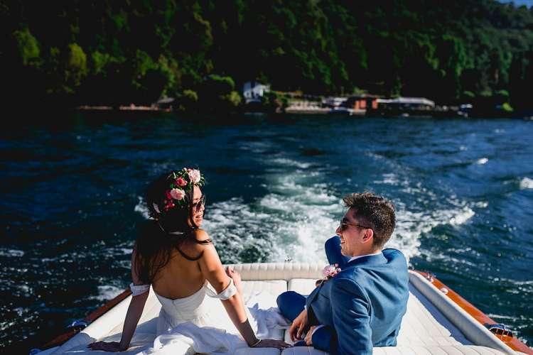 Destination Wedding in Lake Como 1