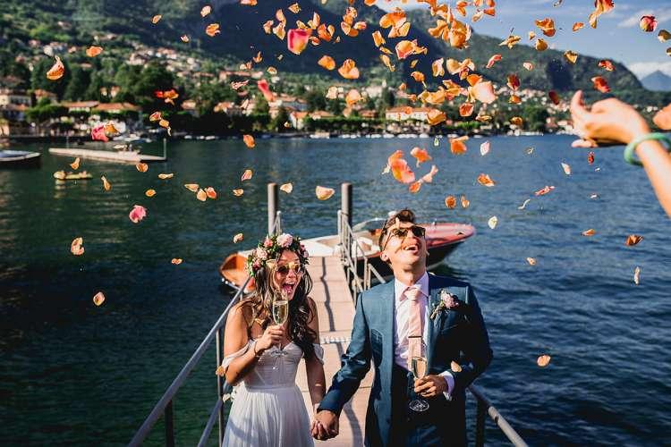 Destination Wedding in Lake Como 3