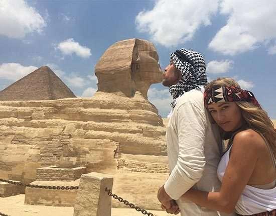 مصر للعرسان