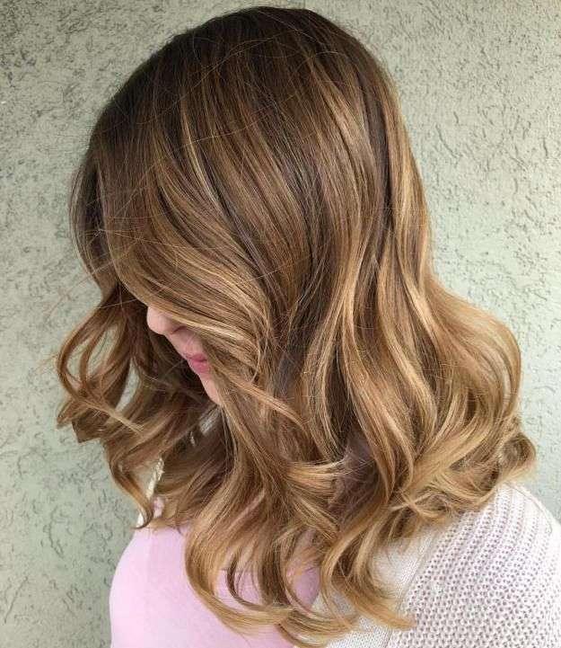Hair Color for Light Skin