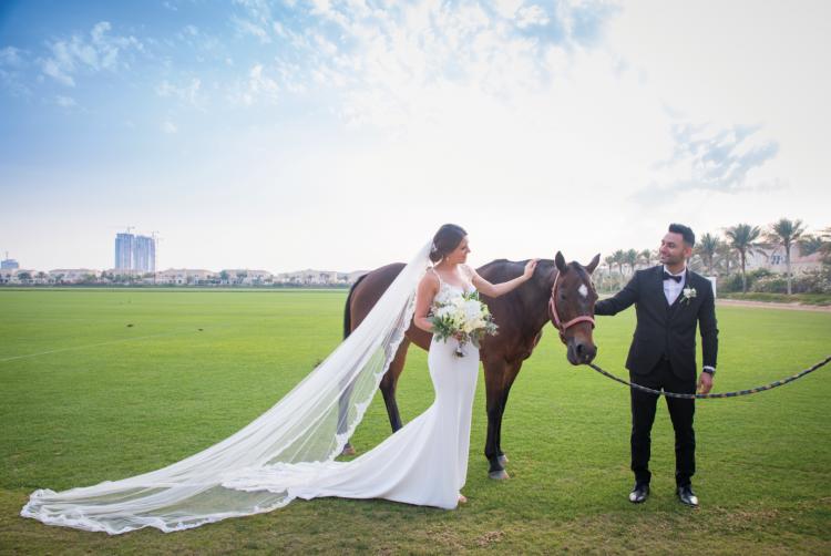 Dubai Polo andEquestrian Club