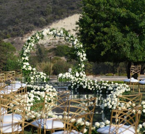 Luciana Weddings
