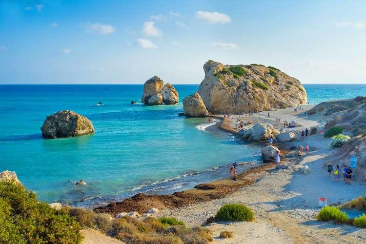 Honeymoon Cyprus
