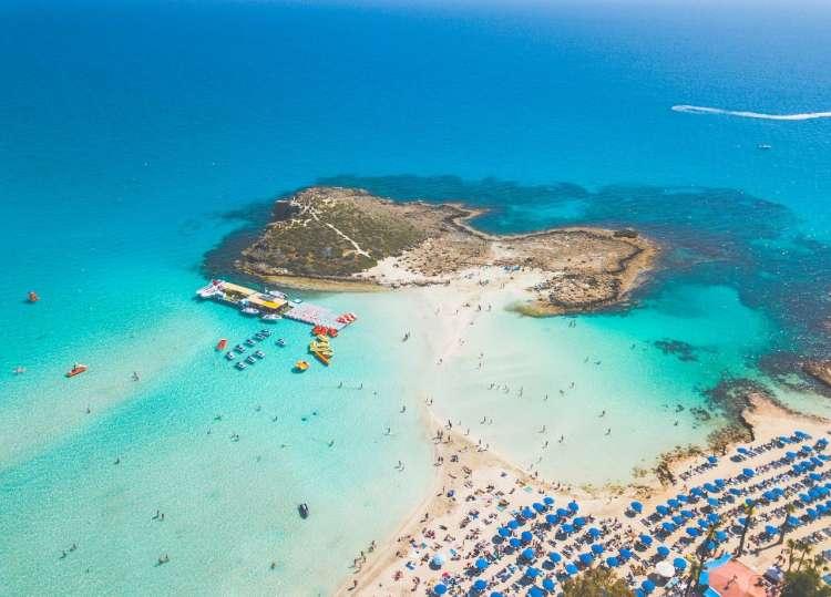 Cyprus Location