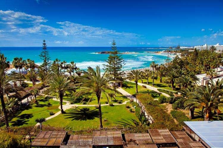 أماكن سياحية في قبرص