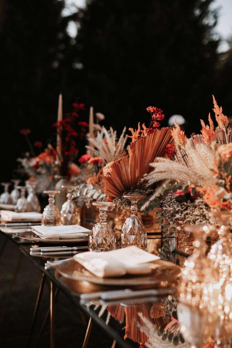 Lebanese Wedding by Crea Events