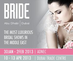 Arabia Weddings Meets with BRIDE Abu Dhabi Organizers