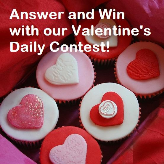 Arabia Weddings Celebrates Love with a Daily Valentine's Quiz Contest