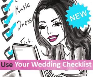 Arabia Weddings Releases the Region's First Interactive Wedding Planning Checklist