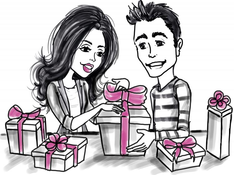 Arabia Weddings and MyList.ae Partner to Promote Online Wedding Gift Registries