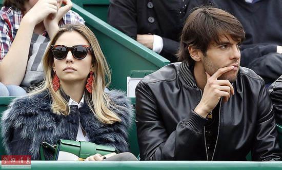 Kaka and Caroline Celico to Divorce