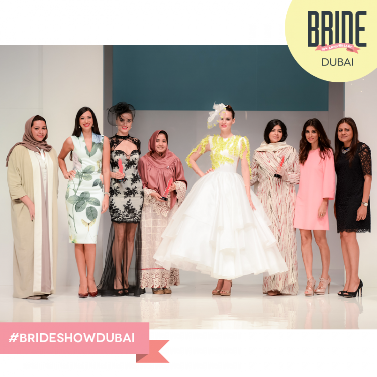 BRIDE Dubai and Arabia Weddings Announce the Winner of The Lucky BRIDE Competition