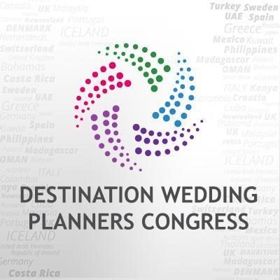 Arabia Weddings is Media Partner of the Destination Wedding Planners Congress Starting April 14th 2015