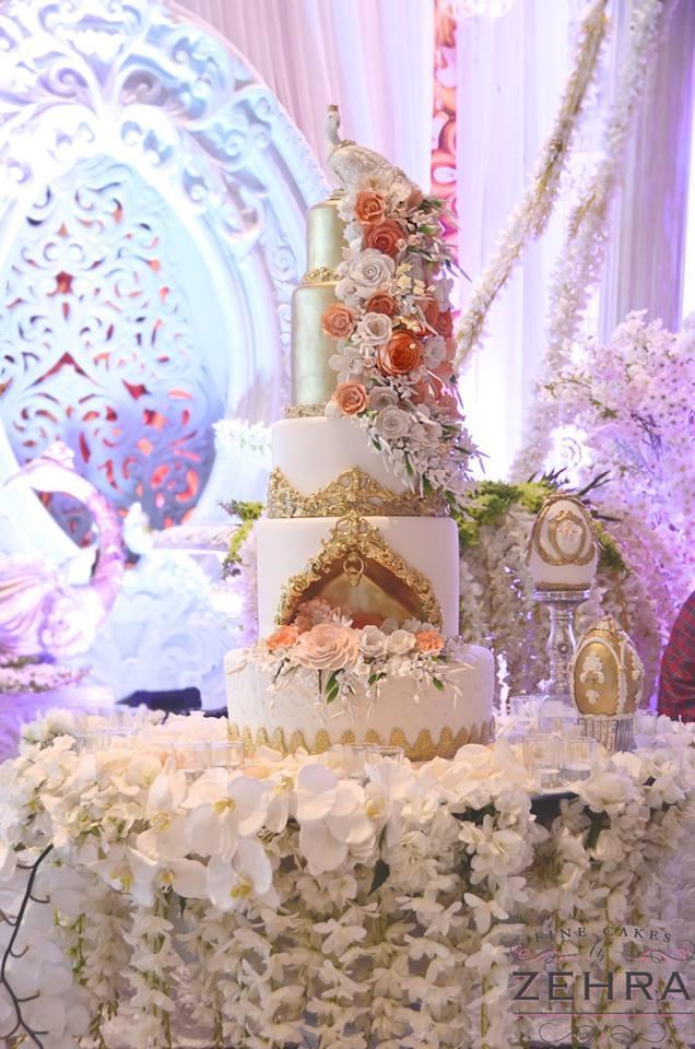 Arabia Weddings Launches New Luxury Weddings Section