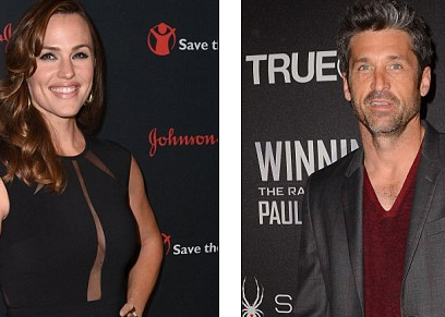 Are Jennifer Garner And Patrick Dempsey Dating?