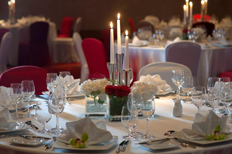 Crowne Plaza Yas Island Launches Wedding Contest