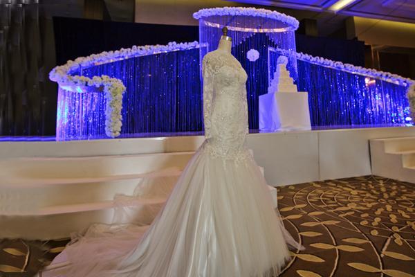 Park Hyatt Abu Dhabi Hosting Amazing Wedding Showcase