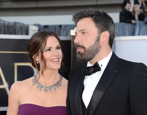 Jennifer Garner And Ben Affleck Divorce On Hold