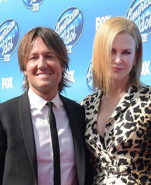 Is Keith Urban Nicole Kidman's Marriage About To End?