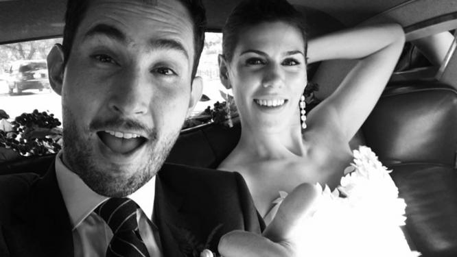 حفل زفاف مؤسس الانستغرام كيفين سيستروم
