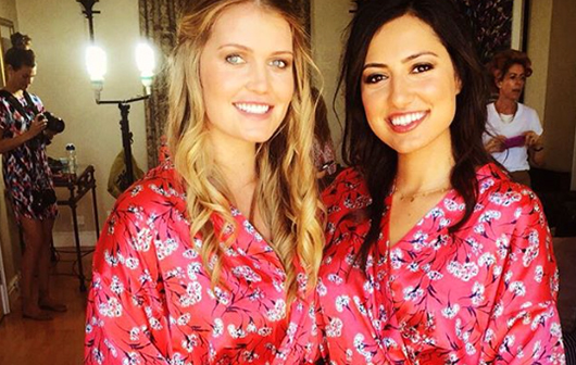 Princess Diana's Niece Lady Kitty Spencer Plays Bridesmaid Role at Wedding
