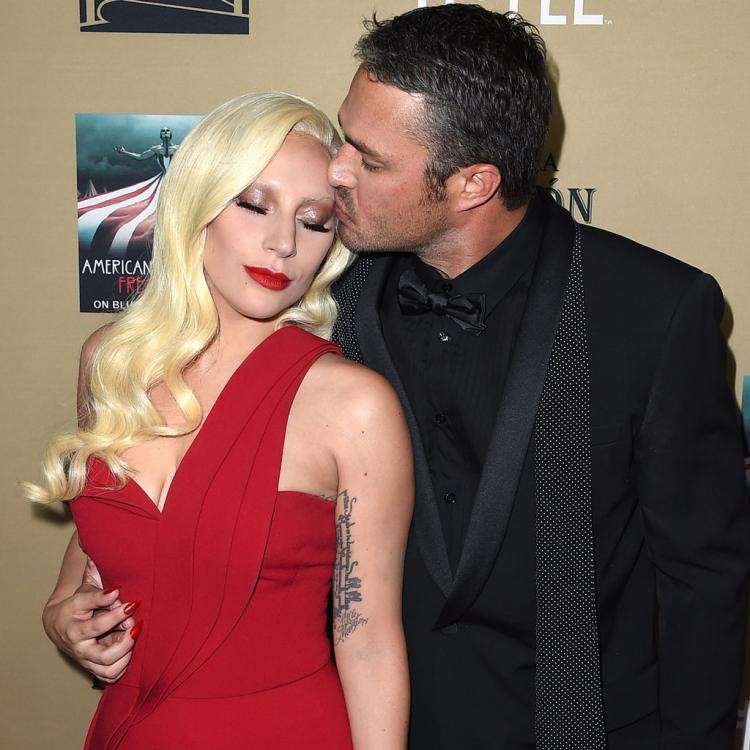 Taylor Kinney Talks About His Wedding Plans With Lady Gaga