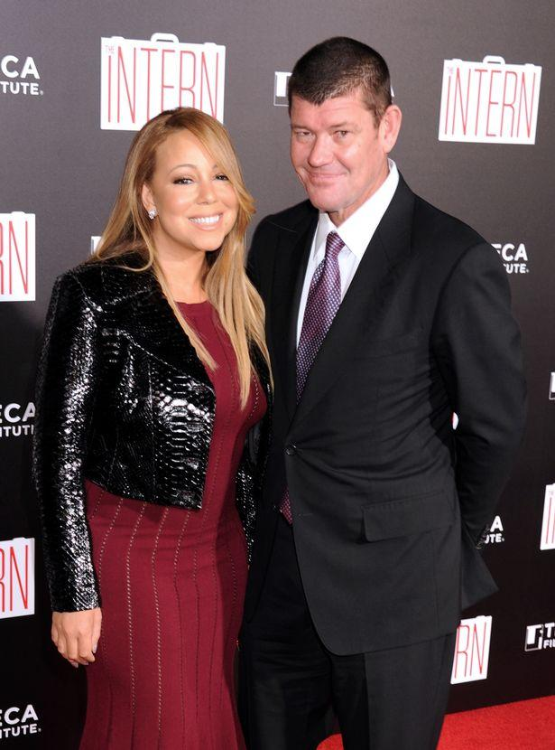 Mariah Carey Wants a Luxurios and Lavish Wedding